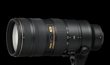 RF Deals: Nikon Lenses for Sale!