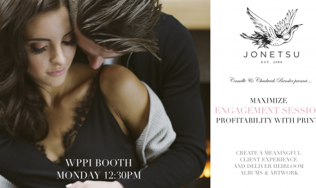 WPPI Presents: The Power of Print