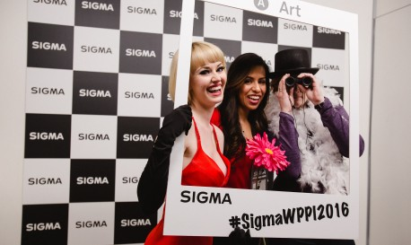 WPPI News: Sigma Gets Social