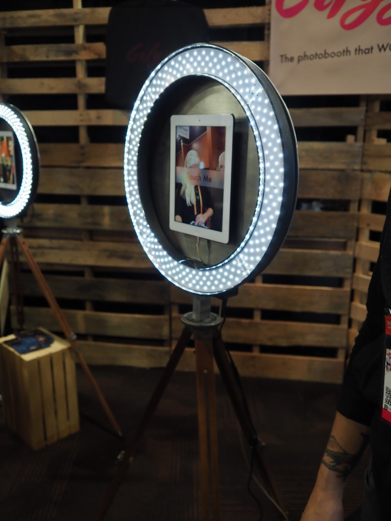 WPPI News Meet Gifyyy The Photo Booth That Makes Gifs