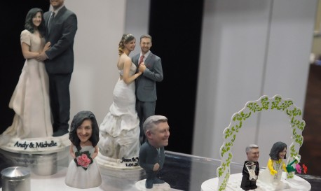 WPPI News: Solidiphy Taps 130 DSLRs to Make Ultra-Realistic 3D Prints