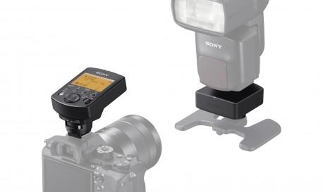 WPPI News: Sony Readies Wireless Flash