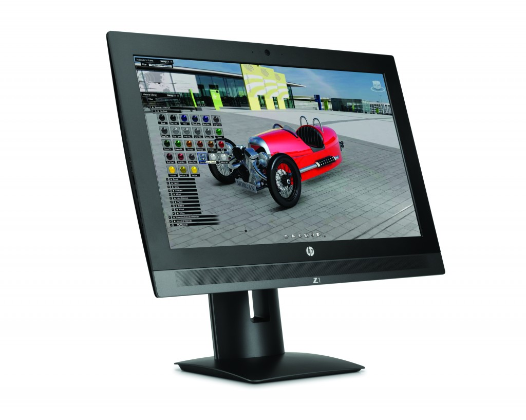 HP Z1_Front 1