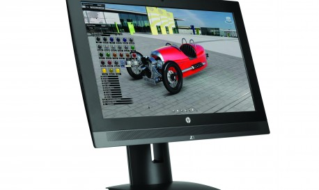 An All-in-One Powerhouse Workstation from HP [Tech Tuesday]
