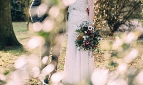 Atmosphere, Warm; Mood, Welcoming—A Wedding Captured by Paul Santos [Rf Wedding of the Week]