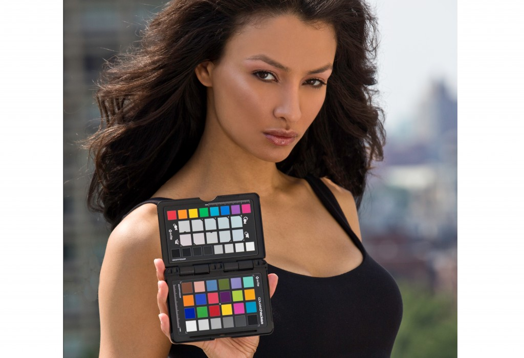 ColorChecker Passport Photo