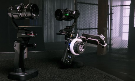 DJI Supercharges the Osmo