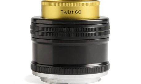 Do the Twist: Meet Lensbaby's Twist 60