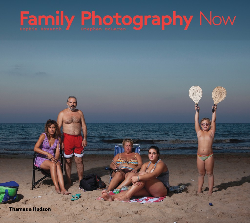 Family Photography Now 9780500544532