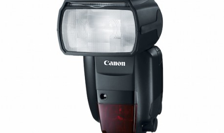 Canon's New Flagship Flash Is Faster Than Ever