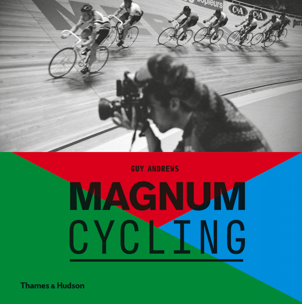 Magnum Cycling 9780500544570