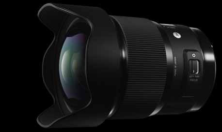 Sigma Issues Lens Alert for Canon's 1D X Mark II