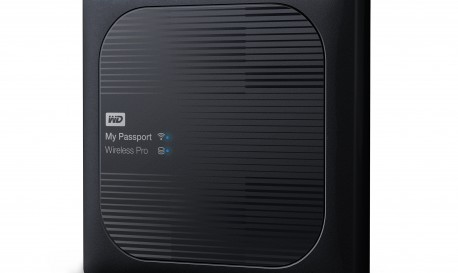 WD's New Wireless Hard Drive Has Your Back (Ups)