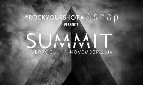 Giveaway Time! Win a Ticket to the 2016 SUMMIT Workshop in Liverpool