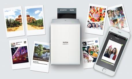 Fuji Puts the Fun Back in Printing [Tech Tuesday]
