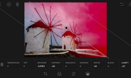 RAW Deal: You Can Now Edit RAW Images on Your iPhone in Lightroom Mobile