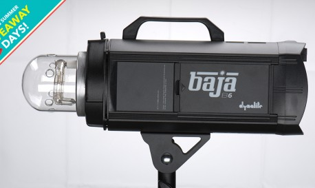 Rf's Latest Giveaway: The Baja B6 from Dynalite... Enter NOW!
