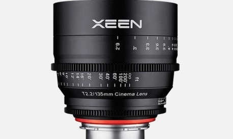 Rokinon Intros New XEEN Cinema Lens