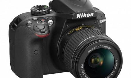 Nikon's Newest DSLR Keeps It Simple