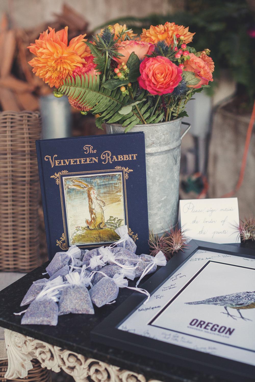 Oregon Backyard Wedding @Anne-Claire Brun 0062