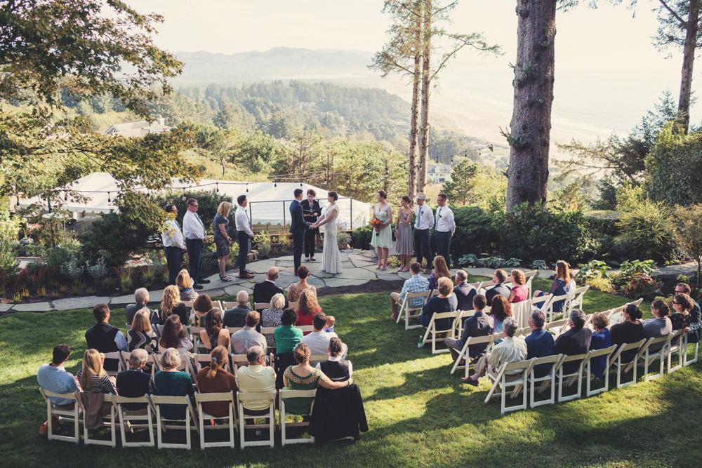 Oregon Backyard Wedding @Anne-Claire Brun 0078
