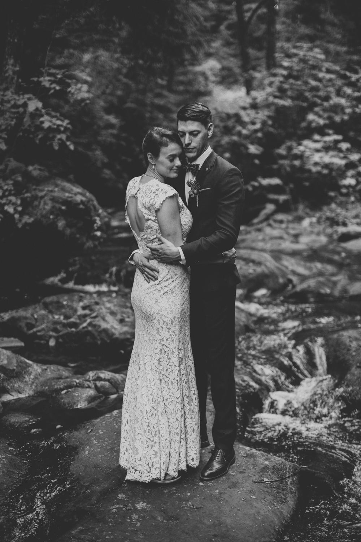 Oregon Backyard Wedding @Anne-Claire Brun 0098