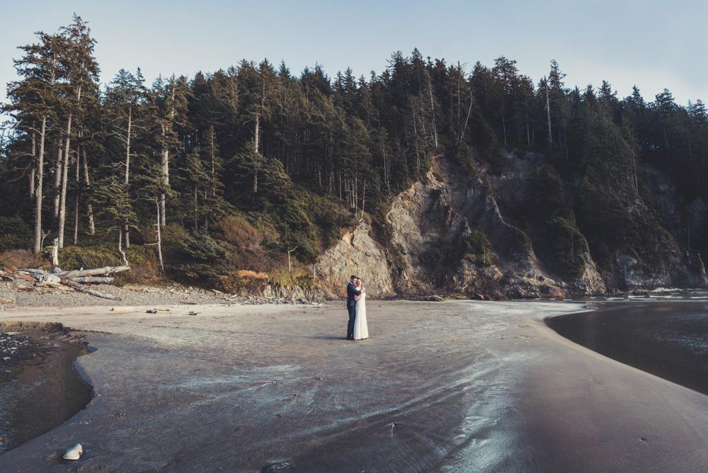 Oregon Backyard Wedding @Anne-Claire Brun 0107