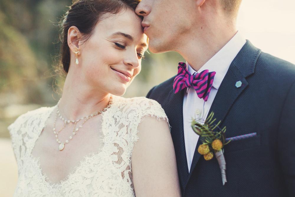 Oregon Backyard Wedding @Anne-Claire Brun 0110