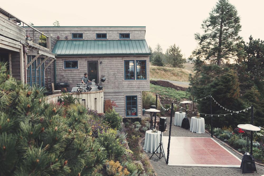 Oregon Backyard Wedding @Anne-Claire Brun 0160