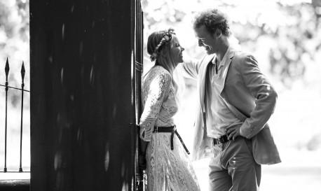 An Argentinean Affair, by Phillip Van Nostrand [Rf Wedding of the Week]