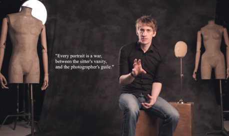 The Subtle Cunning You Need to Capture Authenticity in Portraits [Rf Video of the Week]