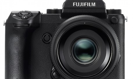 Fujifilm Is Now in the Business of Making Medium Format Digital Cameras