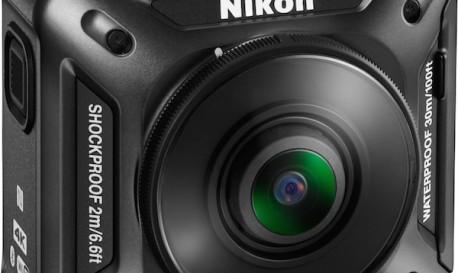 Nikon Kicks Into High Gear with New Action Cameras