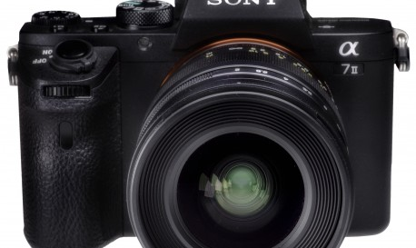 Get a Load of the New Glass That's Coming for Sony Cameras