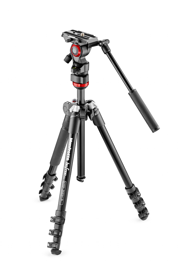 manfrotto befree live copy