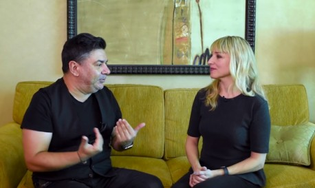 Rocco Ancora and Tamara Lackey on Finding Your Style and Entering Prints to Competitions [Rf Video of the Week]