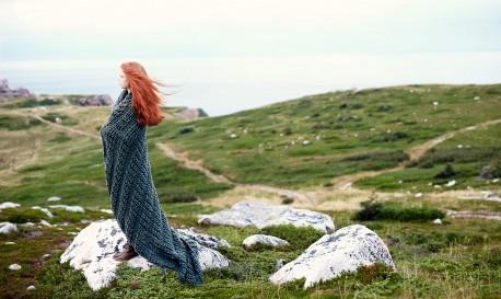 Windswept in Nova Scotia [Rf Photo of the Day]