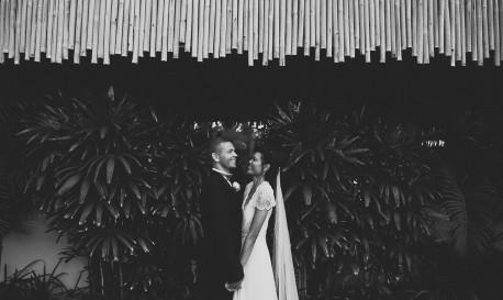 Bucket List-Worthy Bali Beauty, by Dan O'Day [Rf Wedding of the Week]
