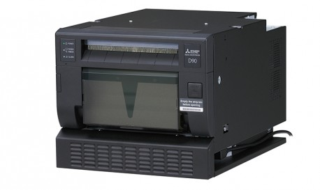 A New Dye-Sub Printer Fit for a Photo Booth [Tech Tuesday]