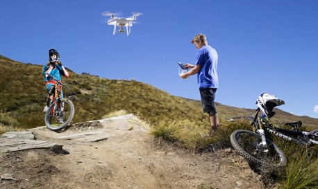 What Drone Photographers Need to Know Now