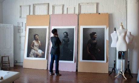 The Power of Print: Sue Bryce's Large-Scale Portraits