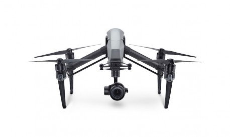 DJI Inspire 2 Takes High-Quality Cinematography to New Heights [Tech Tuesday]