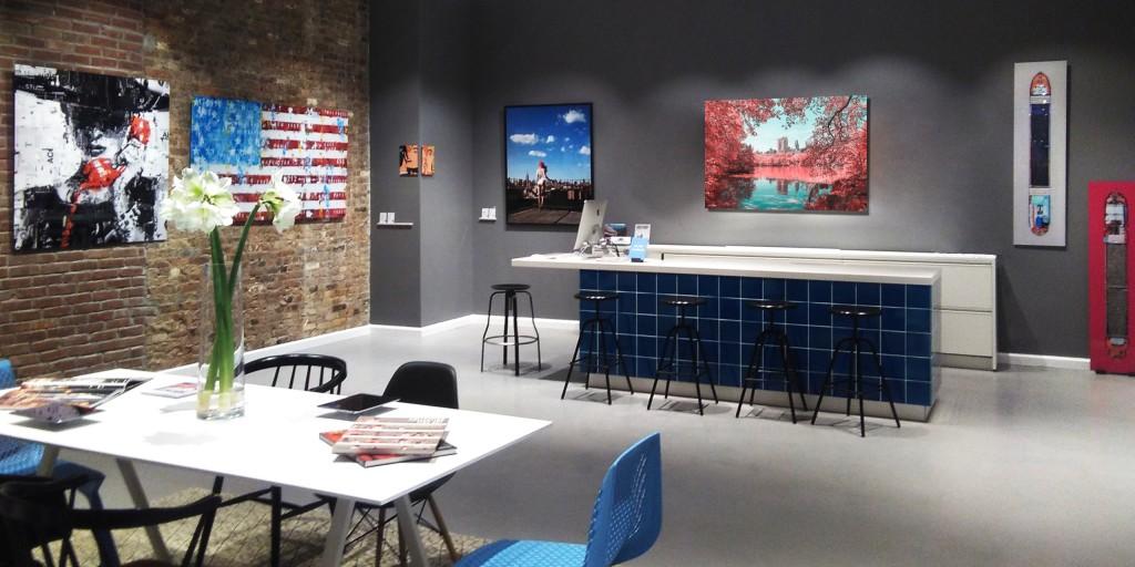 LUMAS Gallery New York (c) lumas com