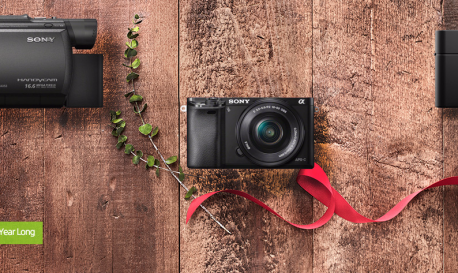 Here Are Some Great Black Friday Photo Deals