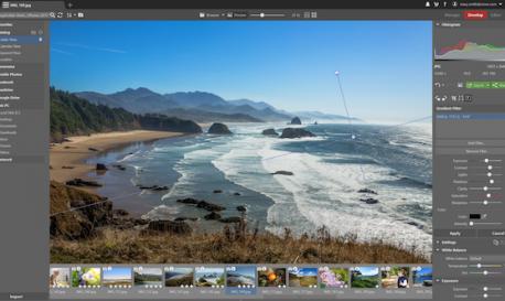 Zoner Releases Zoner Photo Studio X