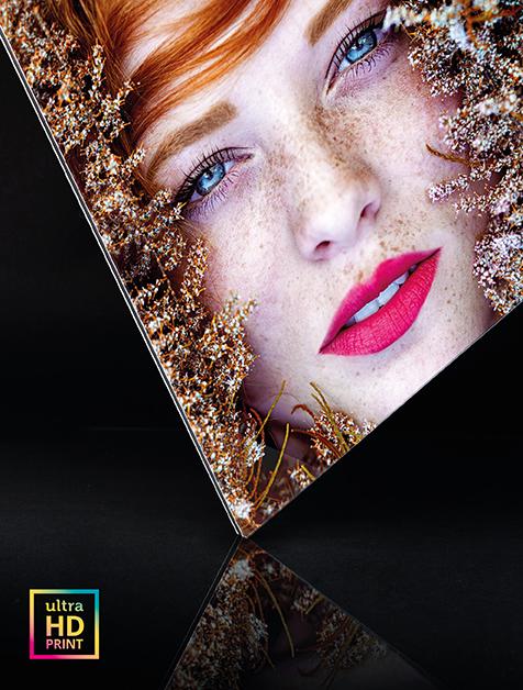 ultraHD Photo Print mounted under acrylic glass © WhiteWall.com