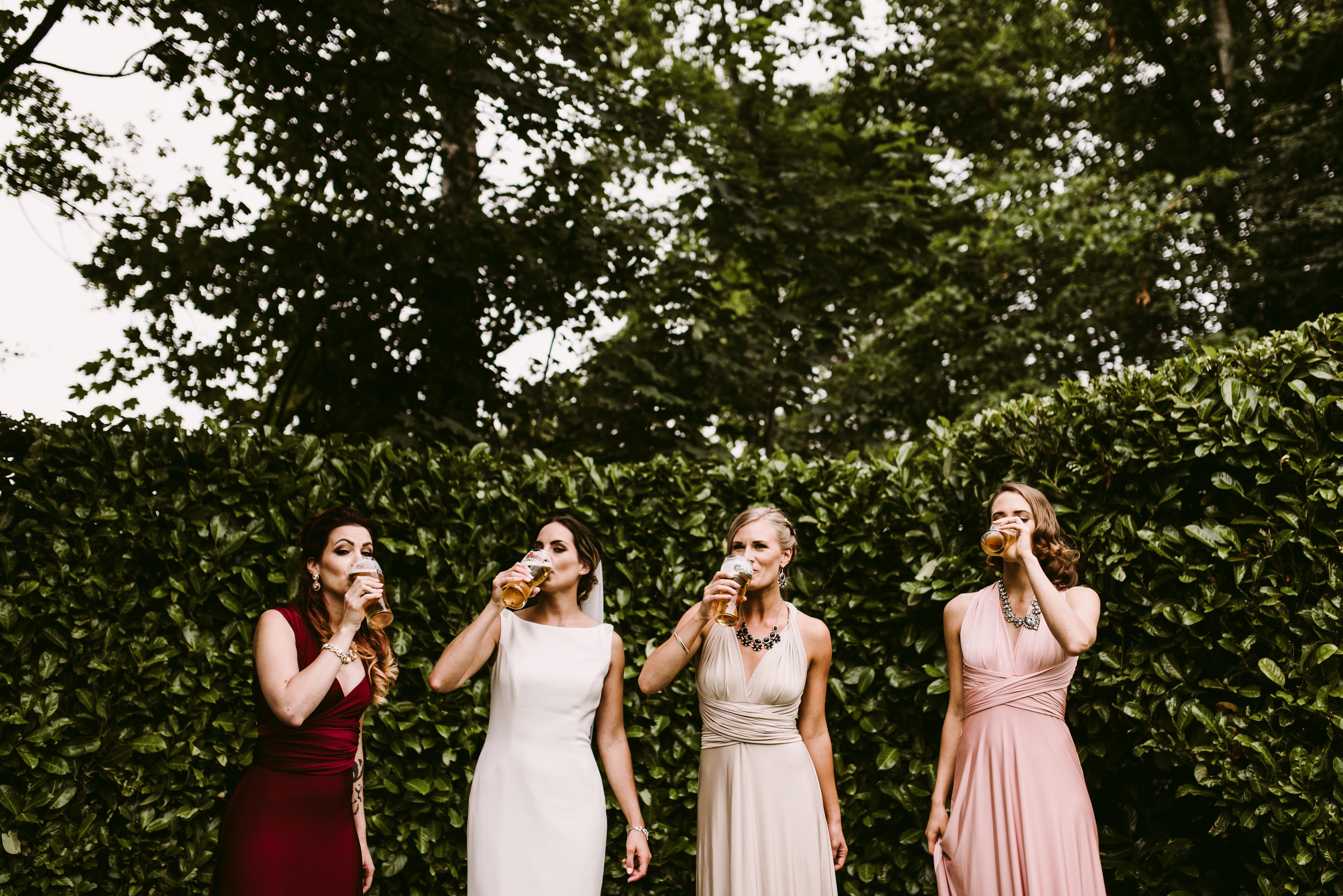 Photo © Art Wedding Photography