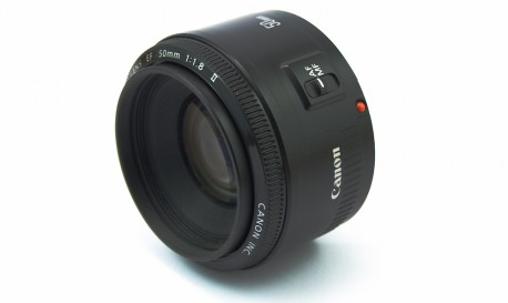 Having Issues with Your Canon 50mm? It Could Be a Fake