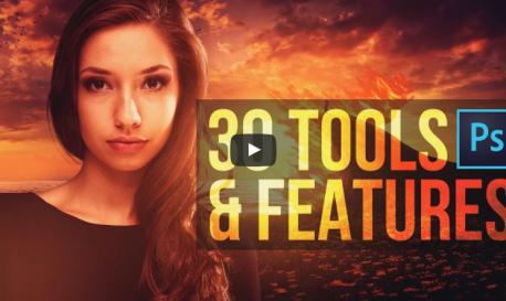 Your Ultimate Guide to Photoshop's Most Useful Features