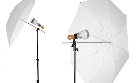 Want Affordable and Portable Studio Lighting? You Got It! [Tech Tuesday]